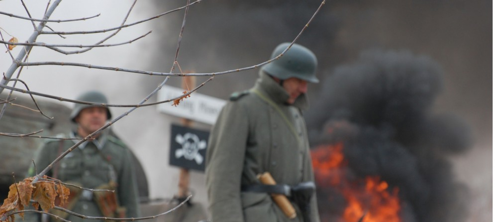 """""""Le deportazioni naziste"""", lezioni"""