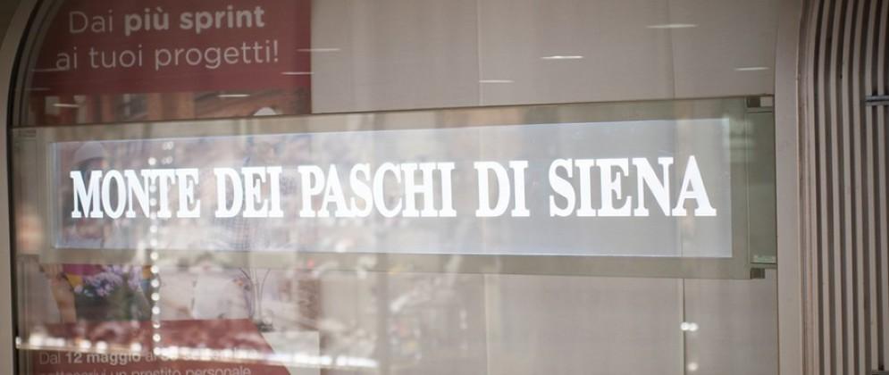 Rimbalzi in borsa per il titolo Monte dei Paschi di Siena, che ha presentato il nuovo piano industriale