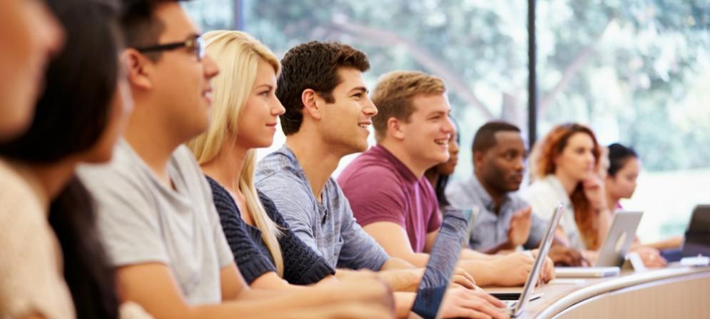 Un incontro per l'orientamento all'Università