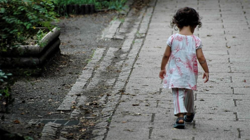 A Roma è parlato di minori non accompagnati