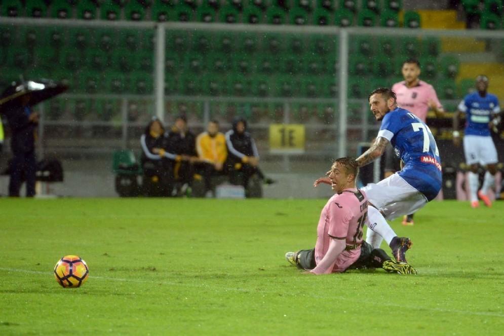 Prima vittoria esterna per l'Udinese (© Diario di Udine)