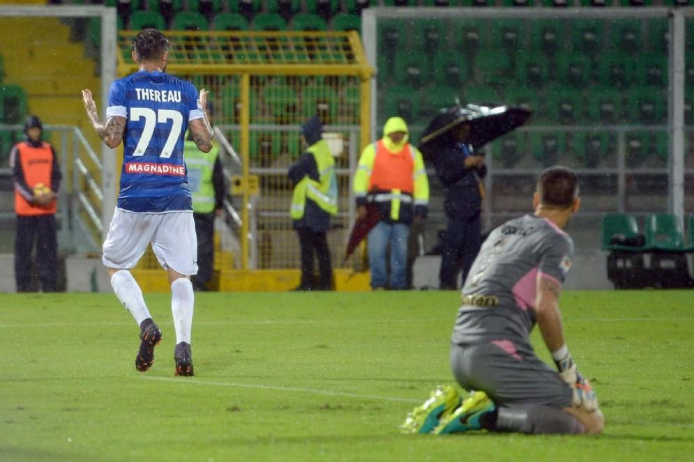 Prima vittoria esterna per l'Udinese