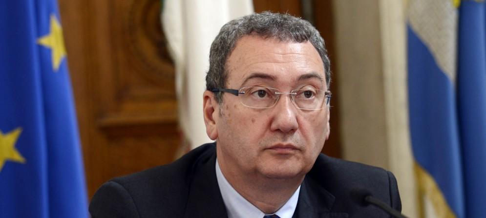 Il vicepresidente della Regione e assessore alle Attività produttive Sergio Bolzonello