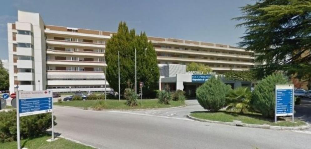 L'ospedale di Latisana