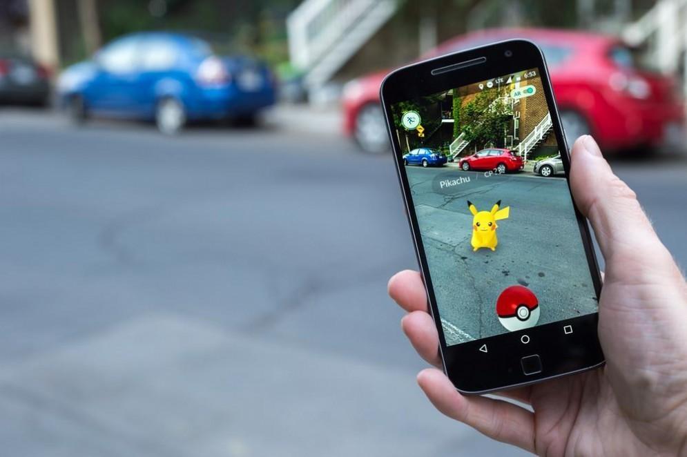 Pokemon Go fa bene alla salute: lo «dimostra» una nonna