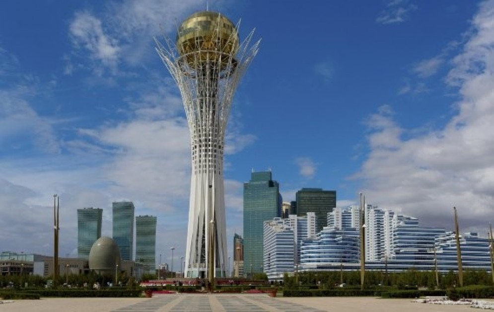 Visita istituzionale in Kazakistan