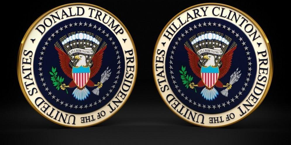 L'agenda del prossimo presidente Usa, chiunque esso sia, potrebbe essere molto fitta.