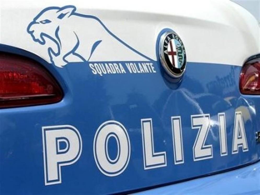 Pantera della Polizia di Stato