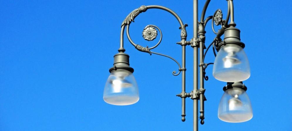 Contributi dalla Regione Fvg per i piani comunali di illuminazione