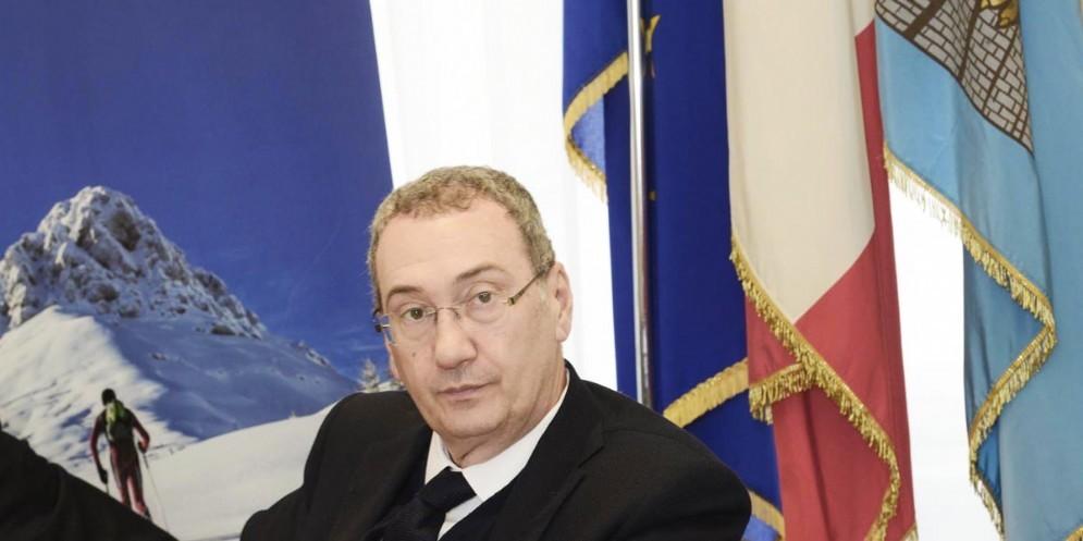 Sergio Bolzonello