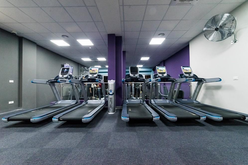 Come cambia il mondo del fitness, la Midnight Economy