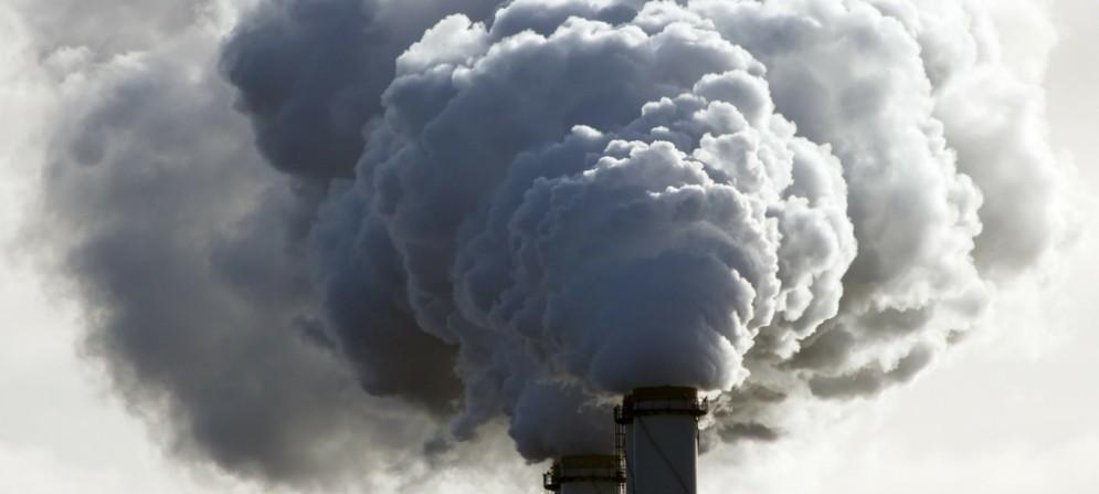 Inquinamento a Servola