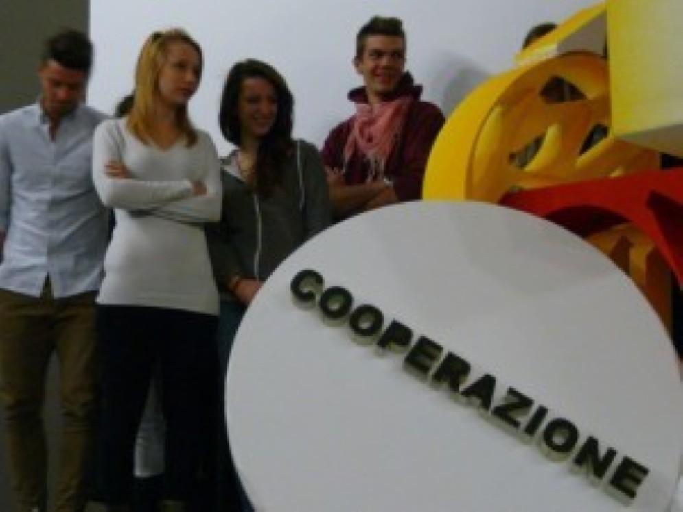 Giovani e cooperazione: numeri positivi in Fvg