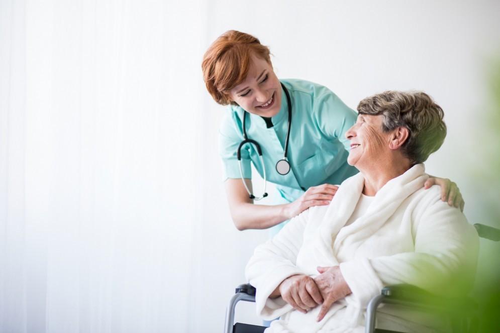 Il test che prevede il rischio di Alzheimer