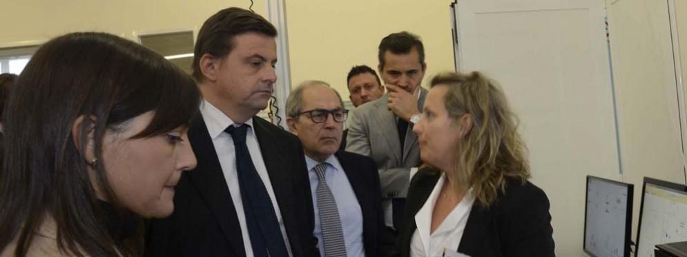Serracchiani Calenda di Bisceglie sindaco San Vito al Tagliamento