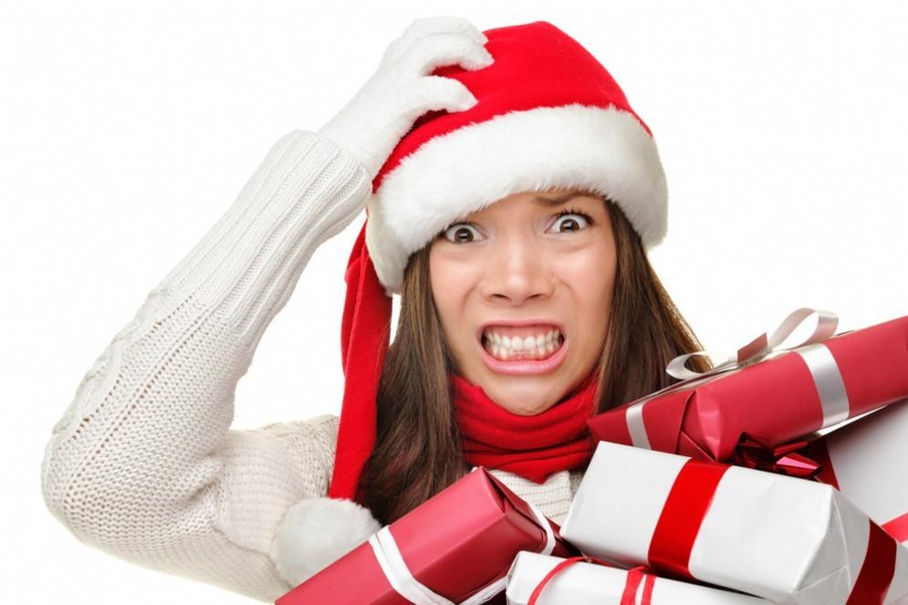 Shopping di Natale, come sopravvivere