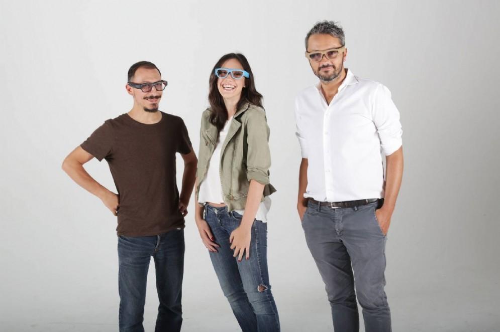 Team Glassup