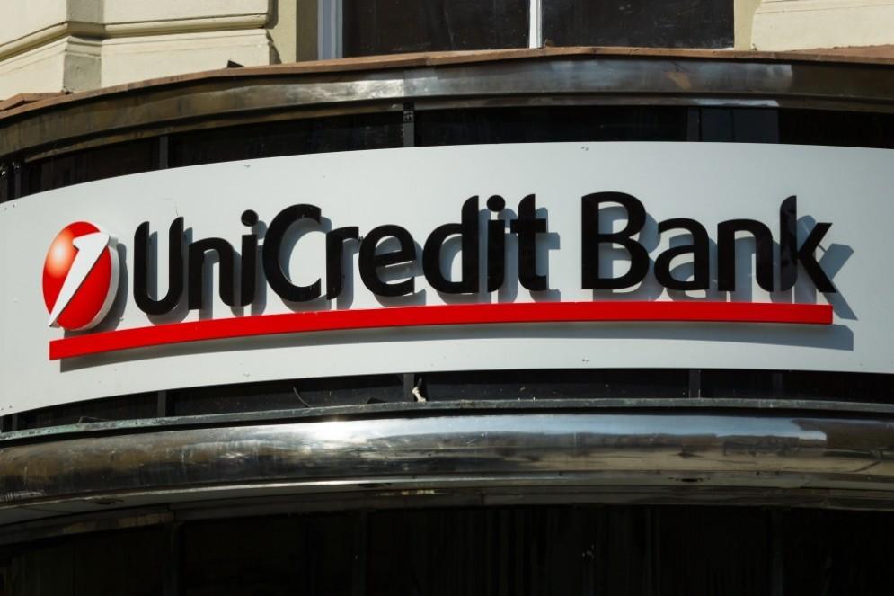 Nella lista delle sorvegliate speciali della BCE c'è anche Unicredit.