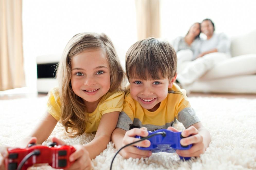 I videogiochi possono aumentare il rischio di diabete