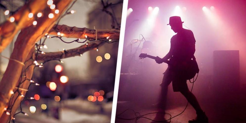 Natale e musica