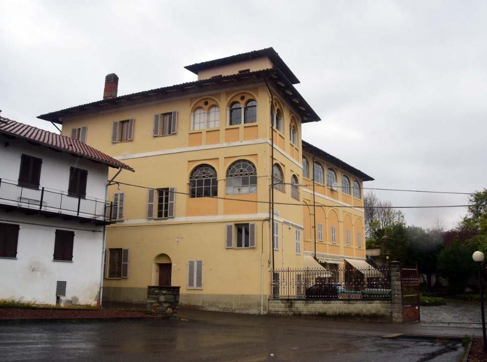 Villa Ottimo