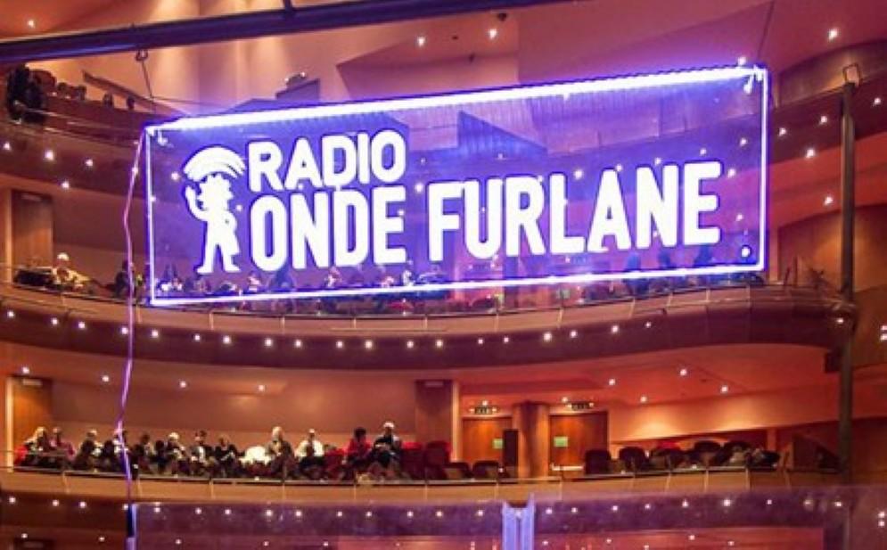 Su Radio Onde Furlane si parla di terremoto