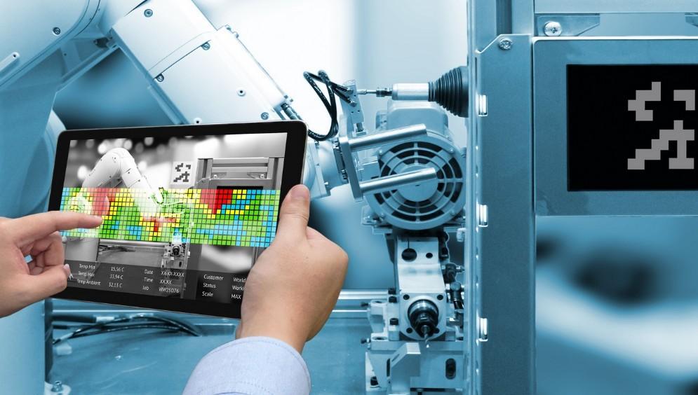PSYMBIOSYS, come rivoluzionare la propria industria