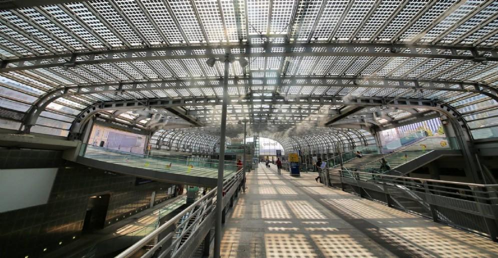 Stazione Torino Porta Susa (© Andrea Cherchi)