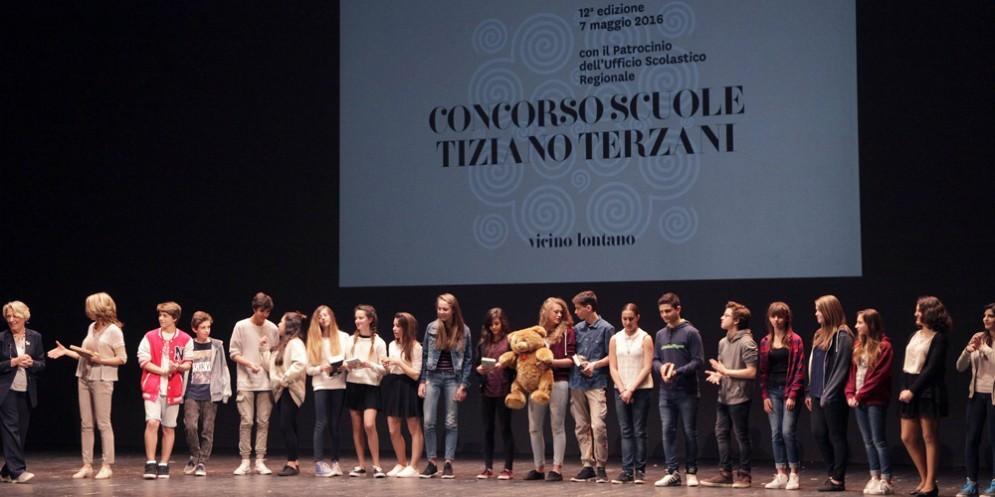 Concorso scuole 'Tiziano Terzani' 2017: per gli Istituti Scolastici del Fvg e gli Universitari