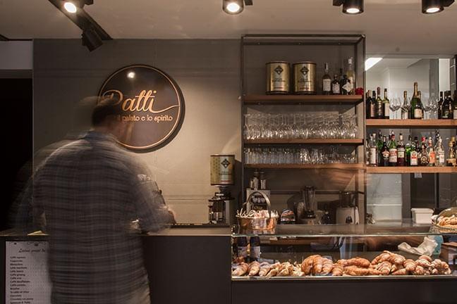 Patty Bakery a Milano