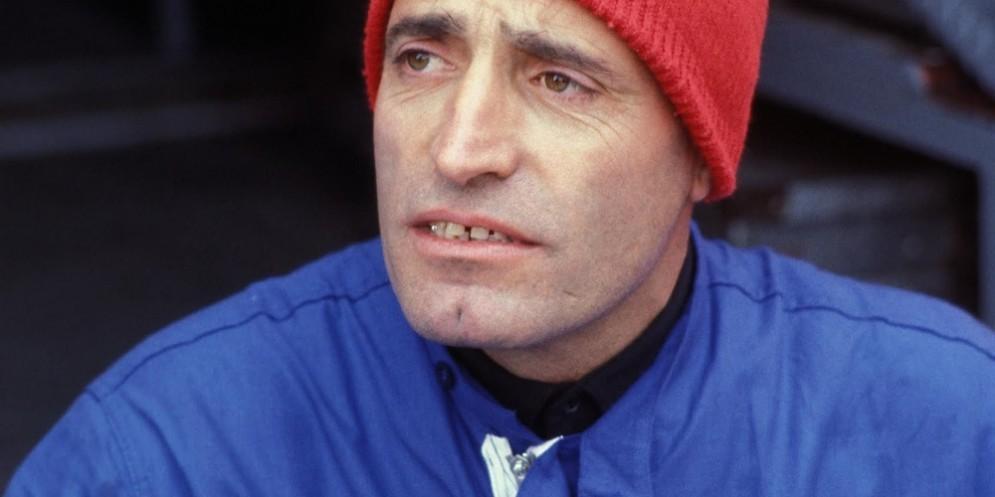 Paolo Scaramelli, storico meccanico Ferrari