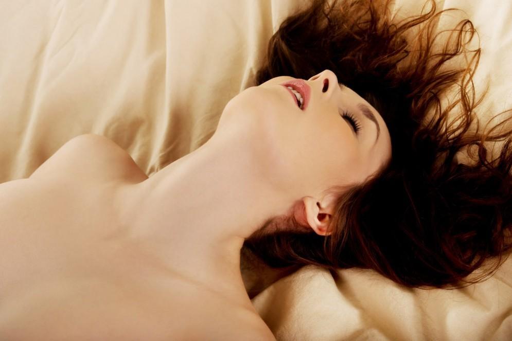 Orgasmo femminile, arriva l'orgasmometro per misurare il piacere