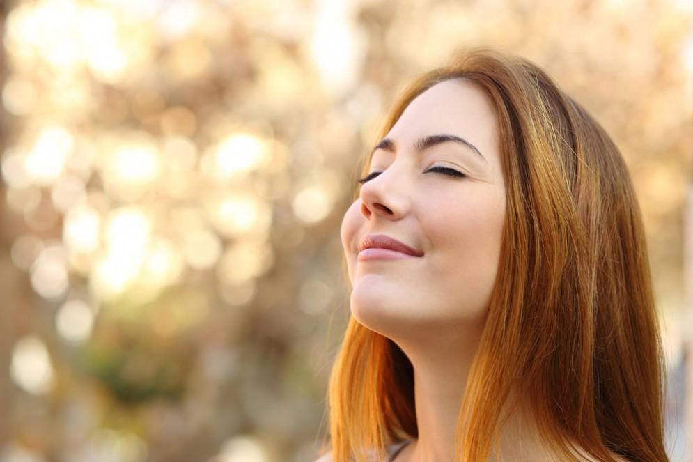 Inspirare con il naso accende il cervello