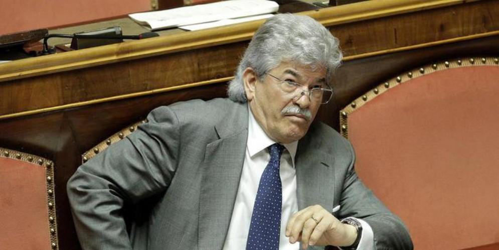 Il Senatore Antonio Razzi