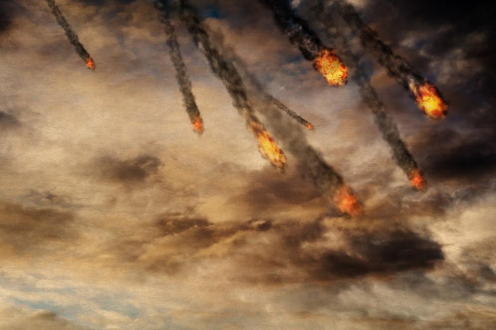 Un bolide ha attraversato i cieli della Siberia