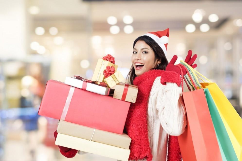 Shopping natalizio, i consigli per gli acquisti