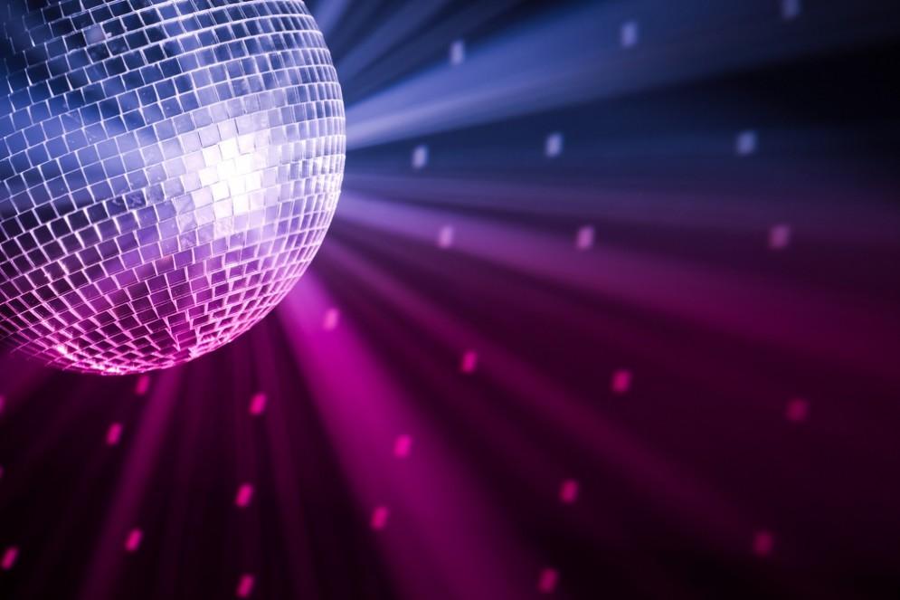 Luci da discoteca per combattere l'Alzheimer