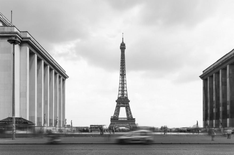 La Tour Eiffel, simbolo della Francia