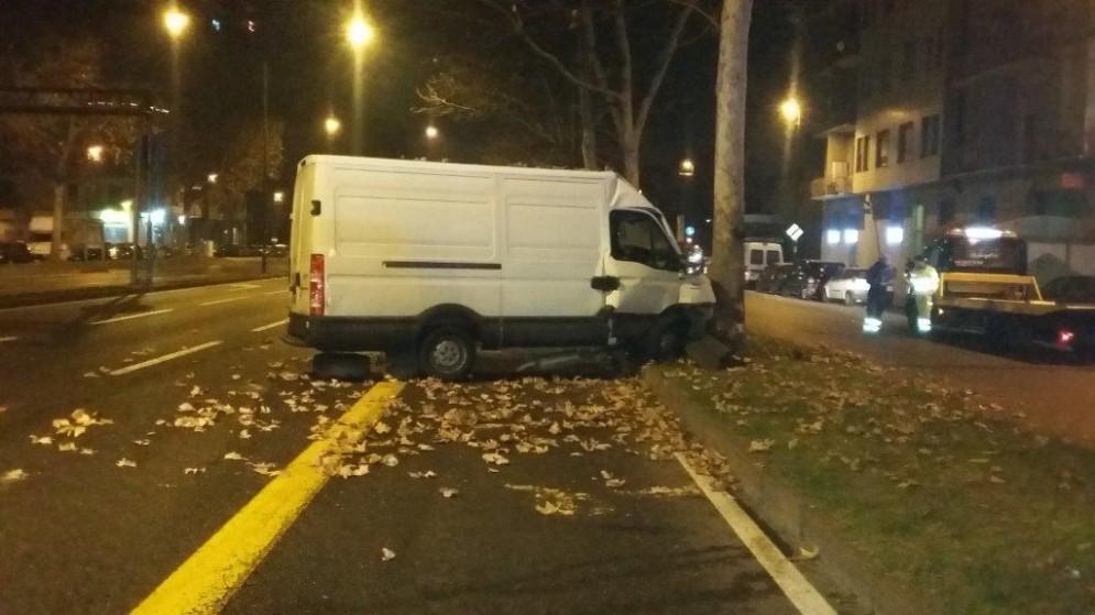 Grave incidente in corso Grosseto