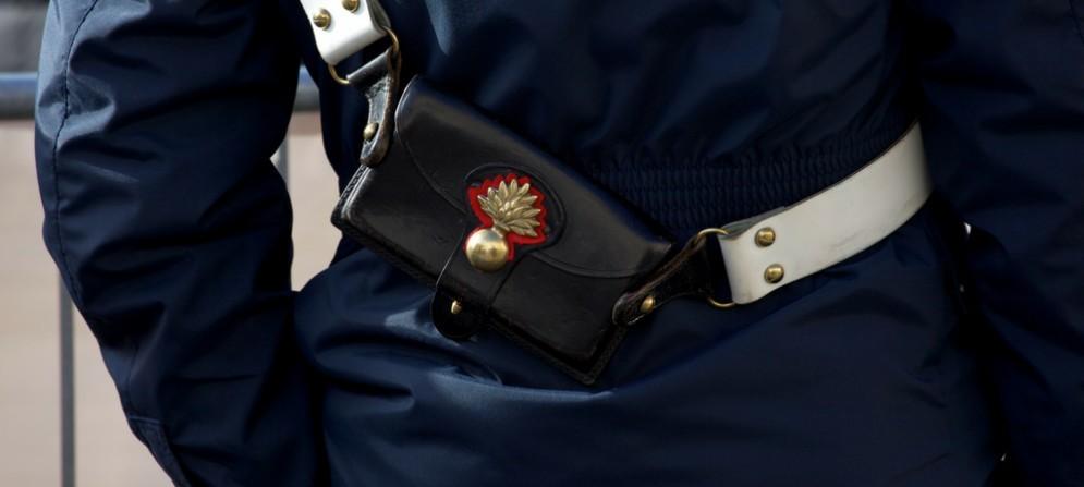 Arrestati due latitanti dai Carabinieri di Aurisina