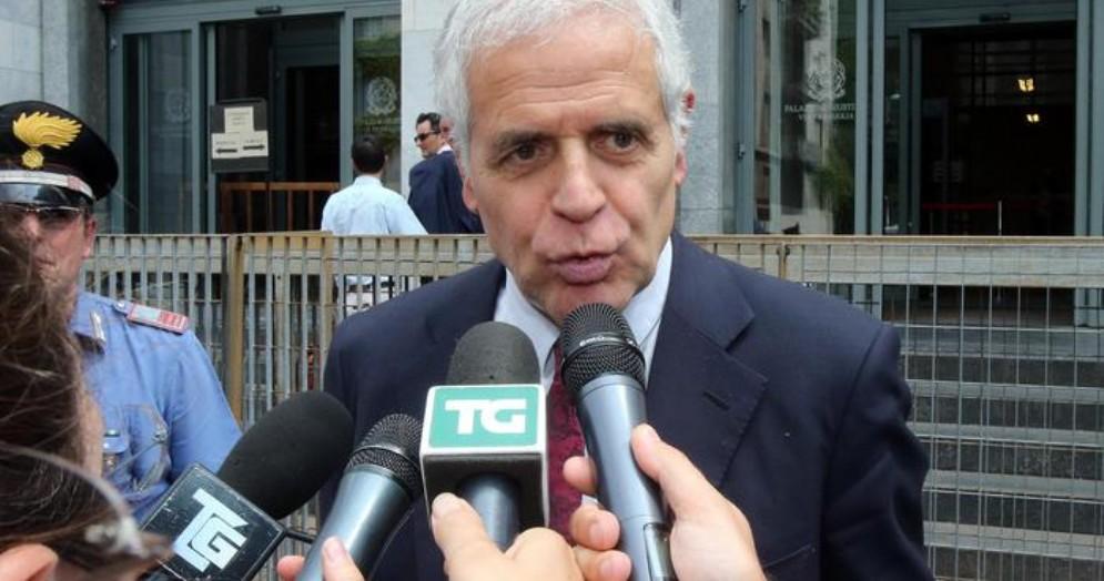 L'ex governatore della Lombardia, Roberto Formigoni, condannato a 6 anni per corruzione