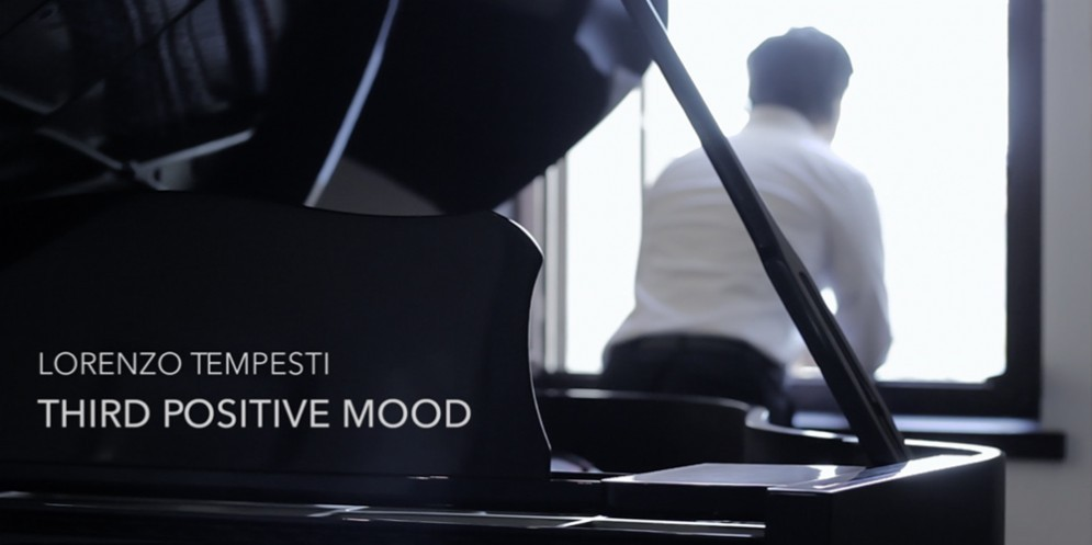 'Third positive mood': i due lati del sé diventano musica