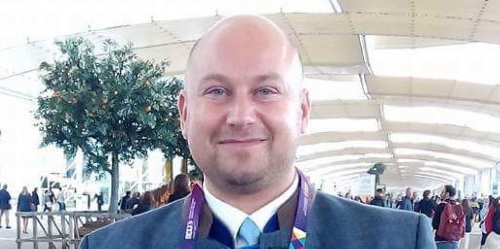 Alberto Busettini
