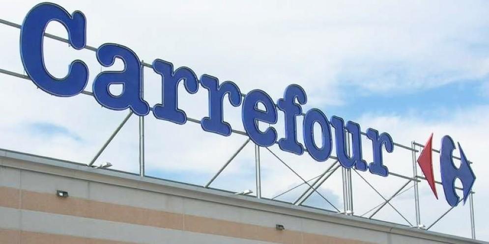 Il 1° gennaio il Carrefour di Tavagnacco resterà aperto