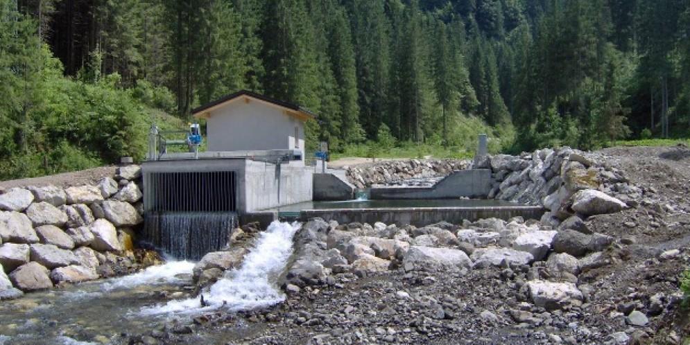Rimodulati i canoni demaniali per l'utilizzo pubblico dell'acqua