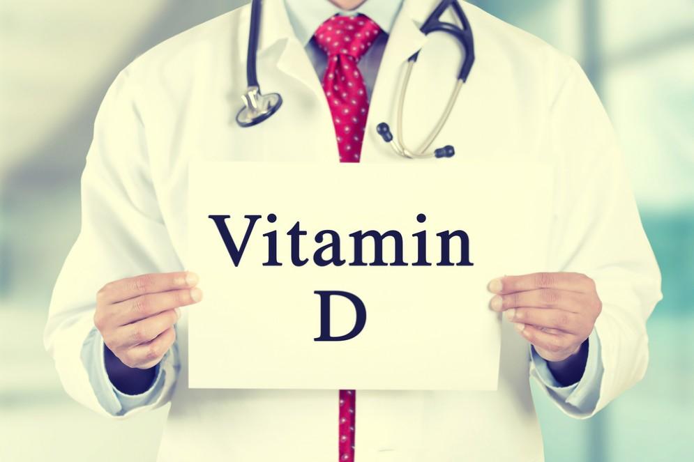 La vitamina D per la cefalea