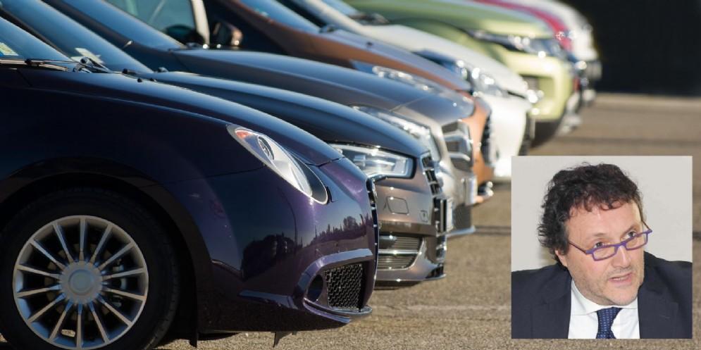 Buone indicazioni dal mercato dell'auto