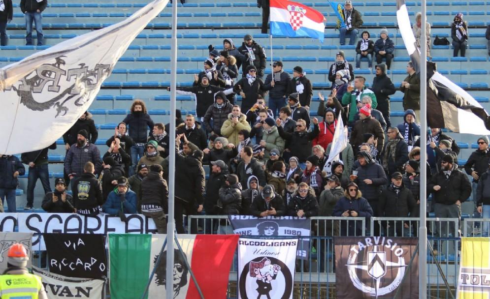 Le immagini della partita tra Empoli e Udinese (© Diario di Udine)