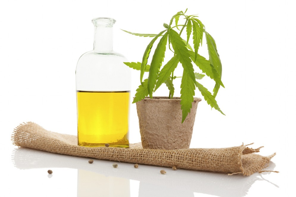 Il cheving gum alla cannabis per la sindrome dell'intestino irritabile