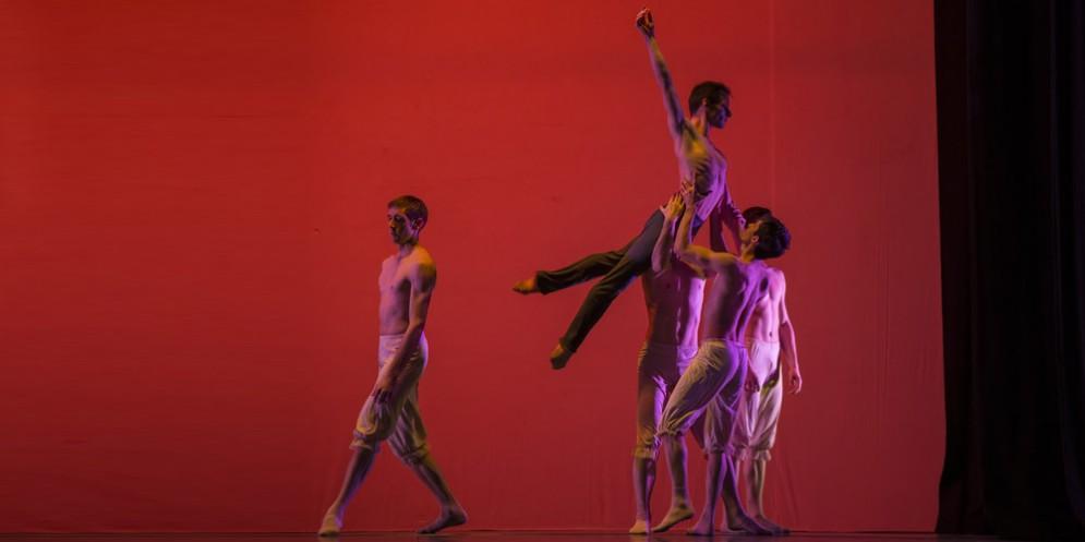 3° Festival Internazionale della Danza: spettacolo e beneficenza